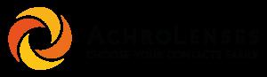 AchroLenses logo